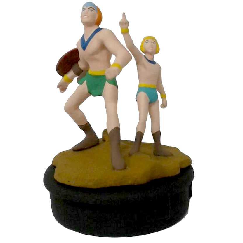 Herculóides (Zandor e Dorno)