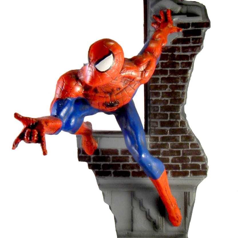 Homem Aranha na janela