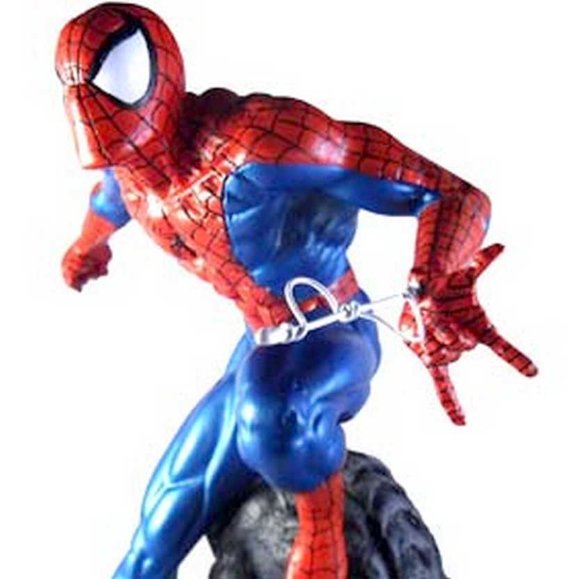 Homem Aranha (Spider-man) no gárgula escala 1/6