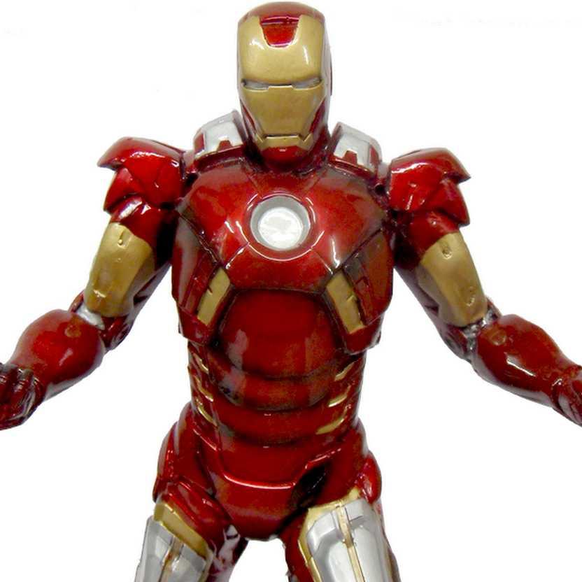Homem de Ferro 7 - Iron Man Mark VII escala 1/6