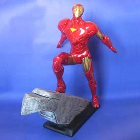 Homem de Ferro - Iron Man (Civil War)