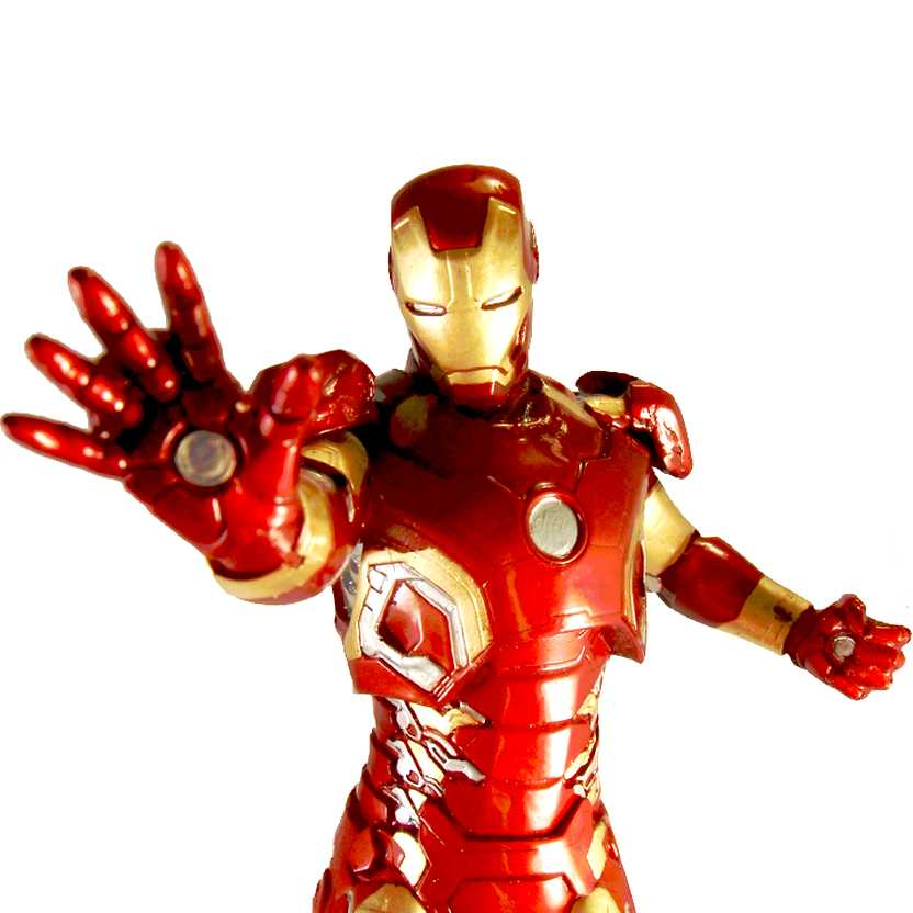 Homem de Ferro Mark 43 - Iron man Mark XLIII