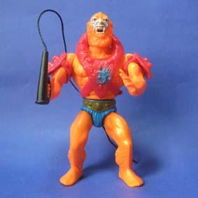 Homem Fera - Beast Man - He-Man (no estado)