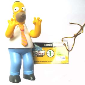 Homer Simpson (série 1)