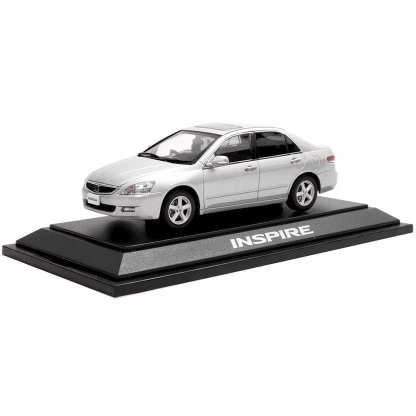 Honda Accord 2003 Coupe Honda Miniaturas de Carros Tunados - Arte em Miniaturas