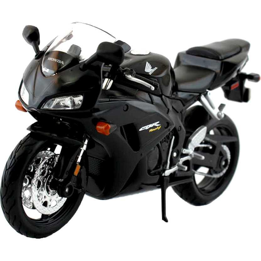 Honda CBR 1000RR marca Maisto escala 1/12