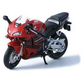 Honda CBR 600RR moto Maisto escala 1/18
