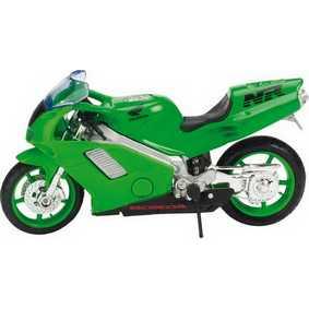 Honda NR verde