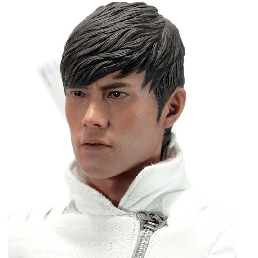 Hot Toys Storm Shadow - G.I. Joe Retaliation escala 1/6 MMS 193