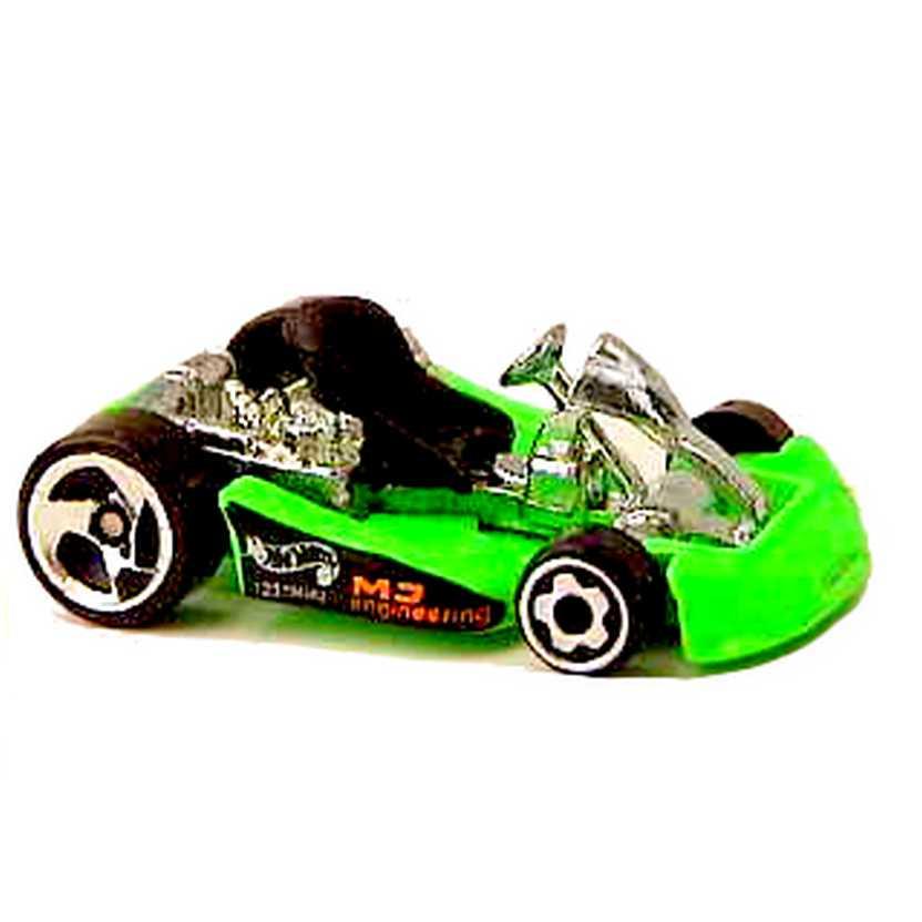 hot wheels 1998 go kart verde 21 of 40 18679 651 escala 1. Black Bedroom Furniture Sets. Home Design Ideas
