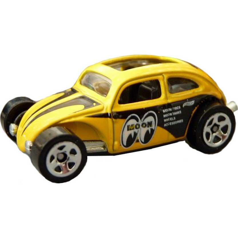 Hot Wheels 2014 Custom Volkswagen Beetle VW Fusca BFF23 série 247/250