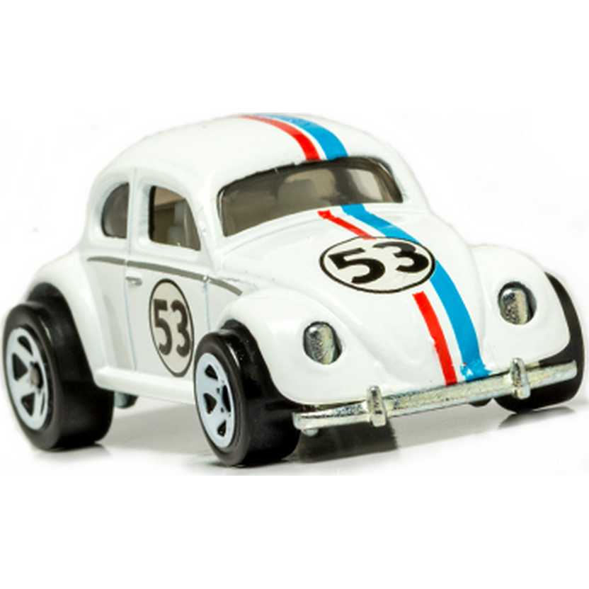 Hot Wheels 2014 Herbie Volkswagen Beetle ( The Love Bug ) BFD65 series 191/250