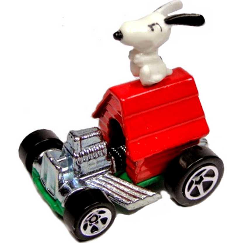 Hot Wheels 2014 Snoopy Peanuts series 88/250 BDC91 HW City