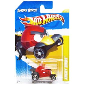390312c65 Hot Wheels Angry Birds comprar pássaro vermelho 2012 V5335 series 47 50 47 247.  Clique ...