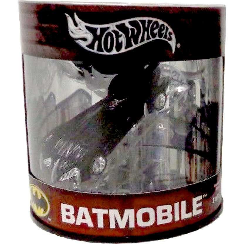 Hot Wheels Batmobile Batman & Robin escala 1/64 G5513 series 3 of 3 Oil Can 1/20000