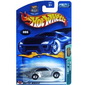 Hot Wheels Comprar Raridade 2003 T-Hunt Porsche 959 series 6/12 57005
