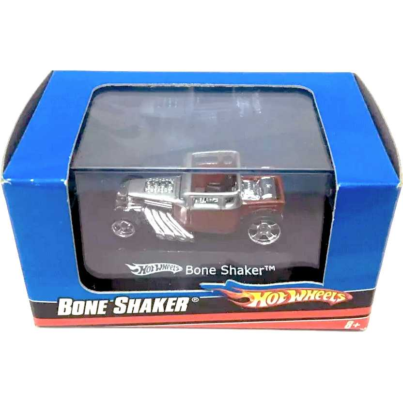 Hot Wheels Custom Bone Shake N0239 escala 1/87 /HO
