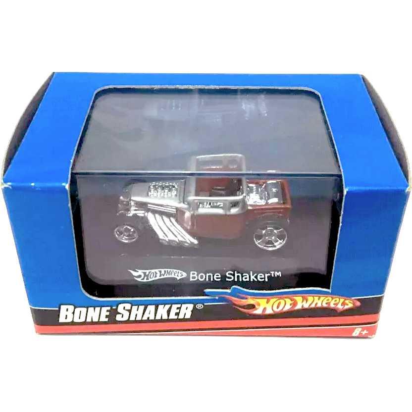 Hot Wheels Custom Bone Shake N0239 escala 1/87 /HO