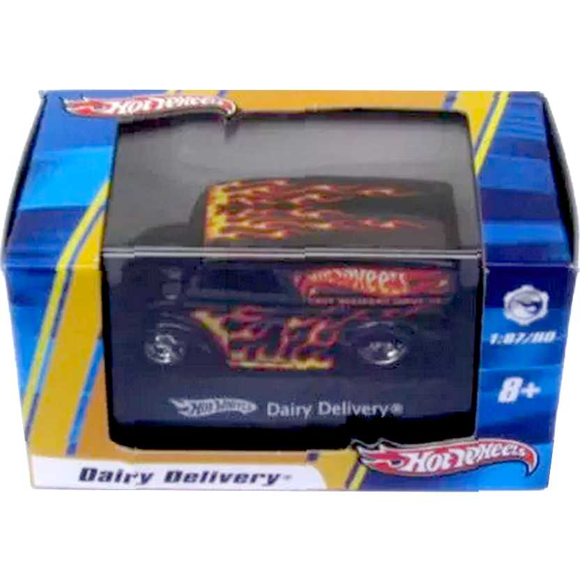 Hot Wheels Dairy Delivery P1740 escala 1/87 /HO