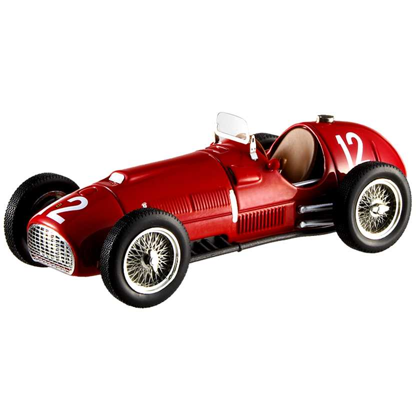 Hot Wheels ELITE Ferrari 375 F1 José Froilán Gonzalez (1951) N5600 Winner GP Silverstone