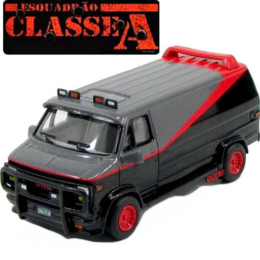 esquadr o classe a a team miniaturas de carros hot. Black Bedroom Furniture Sets. Home Design Ideas