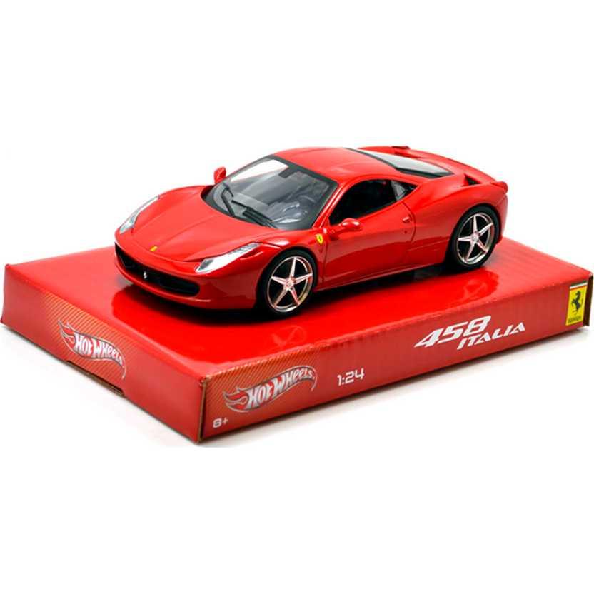Ferrari Hot Wheels Elite Miniatura De Carros F1 Fórmula 1