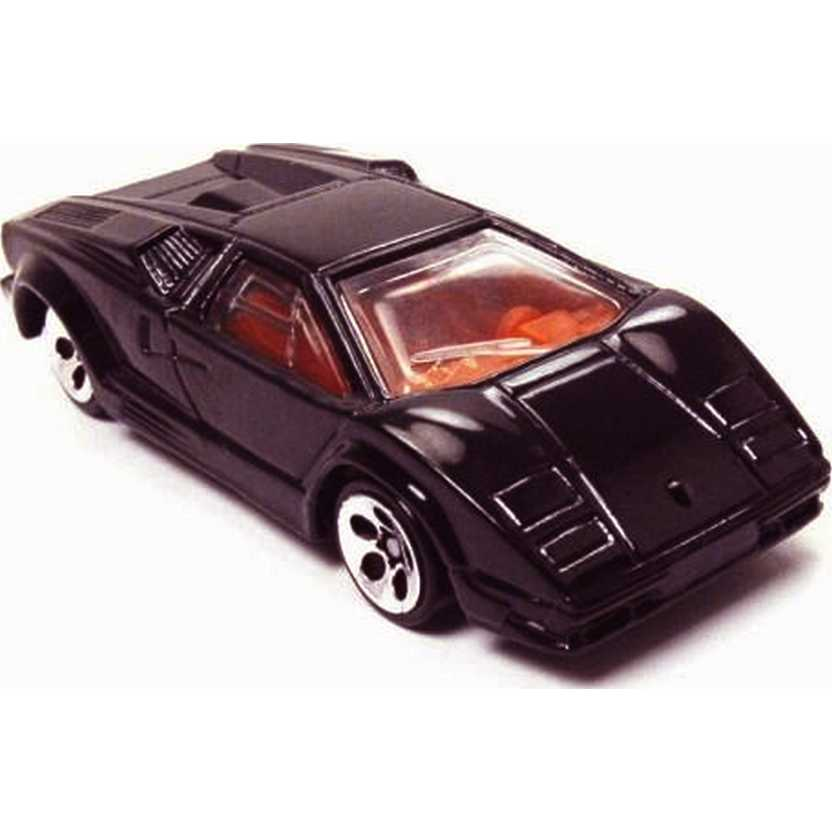 hot wheels guide lamborghini countach cgr garage lamborghini countach 1987 hot wheels review. Black Bedroom Furniture Sets. Home Design Ideas