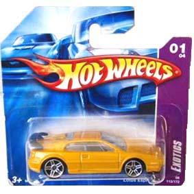 Hot Wheels linha 2008 Lotus Esprit M6871 series 01/04 113/172