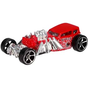 Hot Wheels linha 2012 Street Creeper V5320 series 32/50 32/247