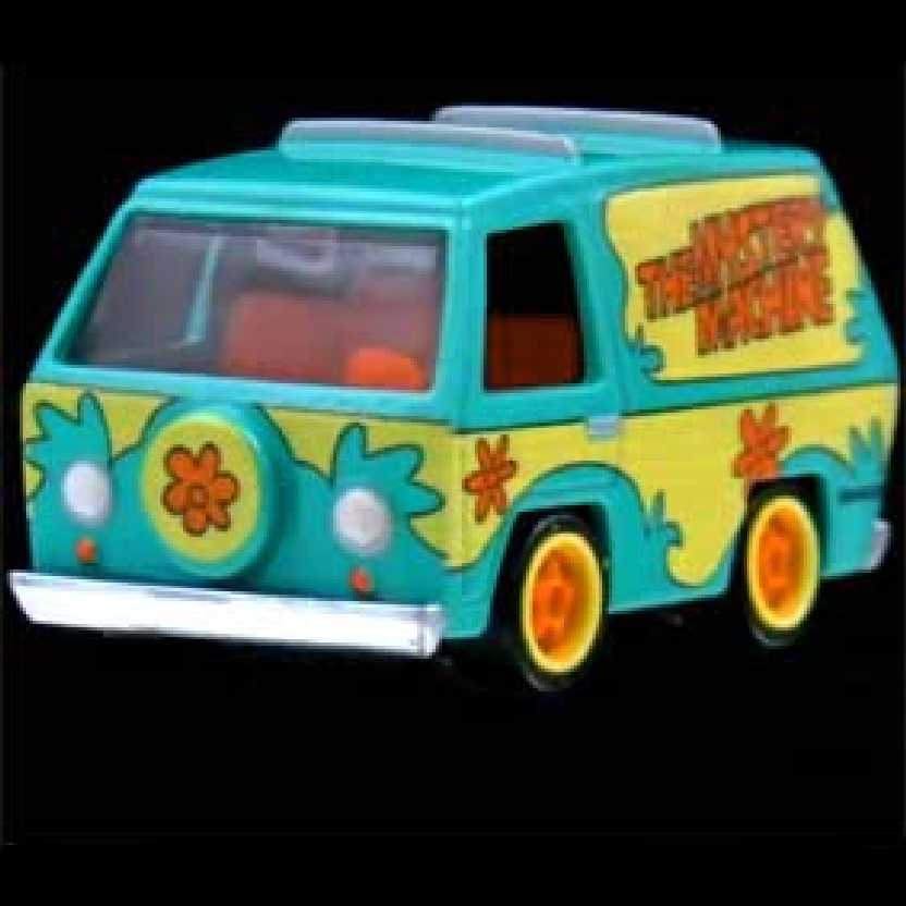 Hot Wheels Retro Entertainment Scooby Doo The Mystery Machine Van DJF48