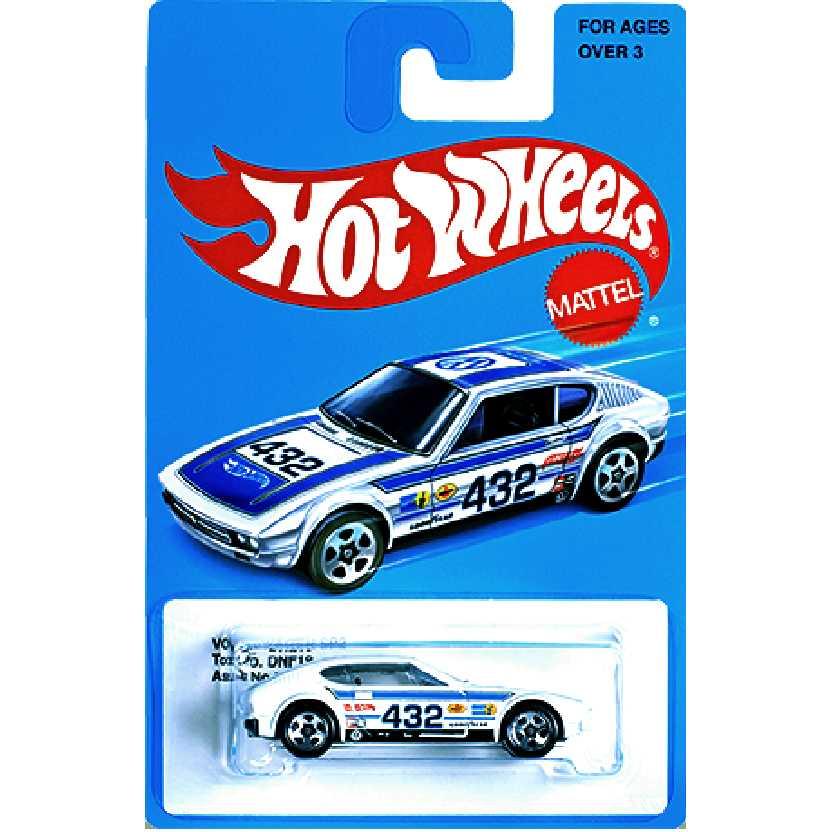 Hot Wheels Retro Volkswagen Sp2 VW SP 2 DNF19 escala 1/64