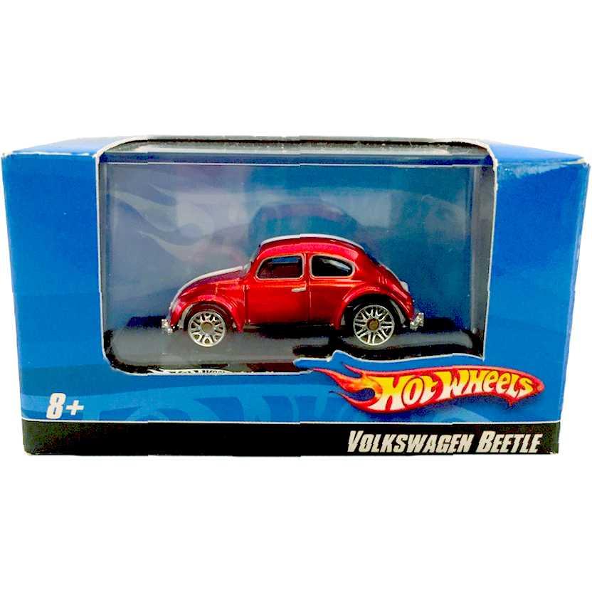 Hot Wheels Volkswagen Beetle VW Fusca N0236 escala 1/87 /HO