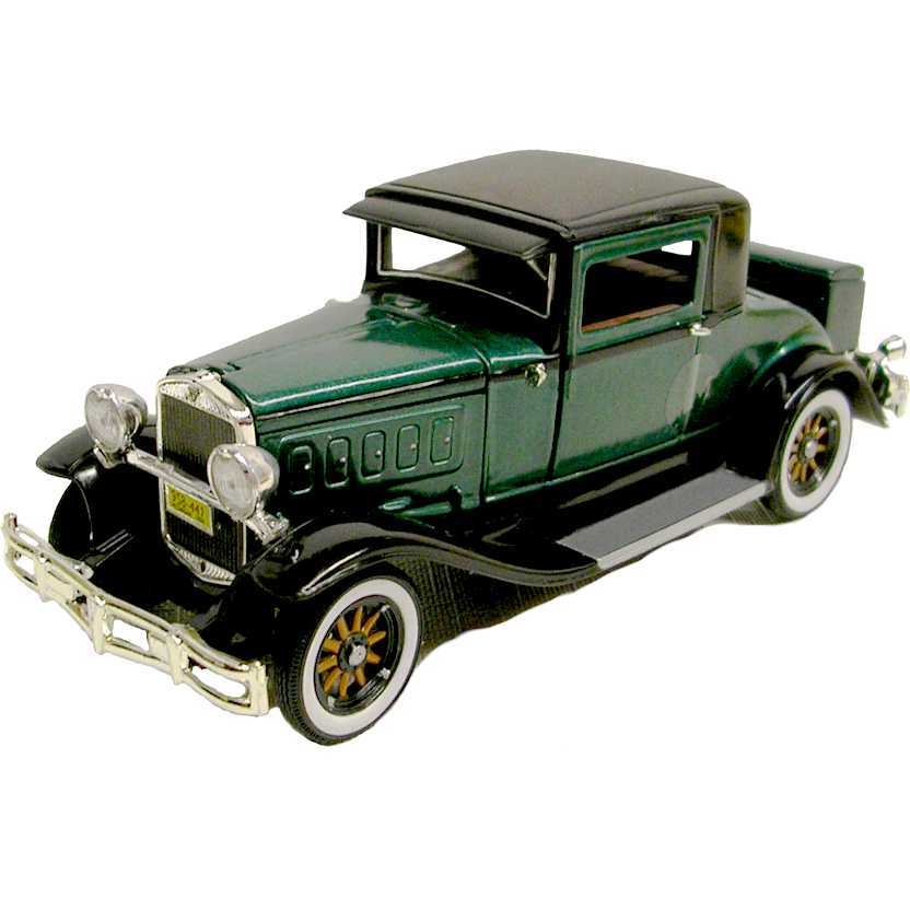 Hudson (1930) marca Signature Models escala 1/32