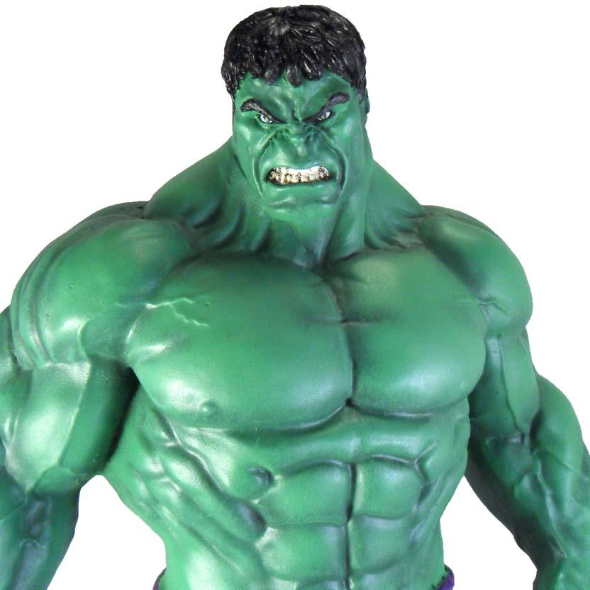 Hulk escala 1/6