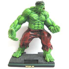 Hulk grande com base H
