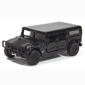 Hummer H1 Wagon (2000)