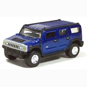 Hummer H2 SUV (2004)