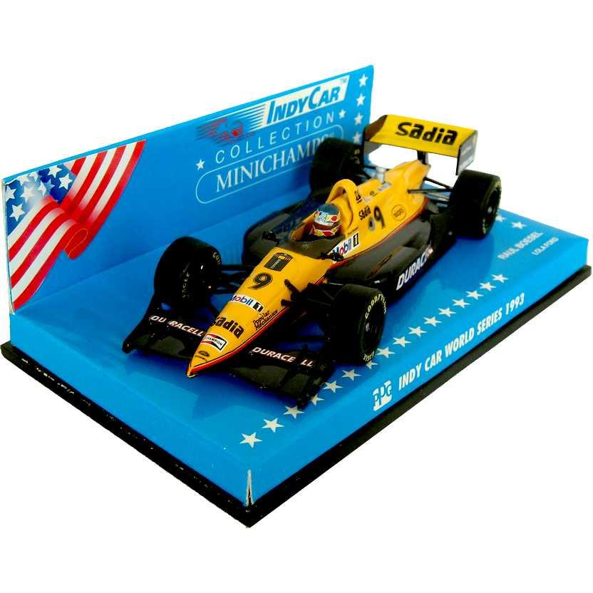 Indy 500 Lola Ford Raul Boesel (1993) marca Minichamps escala 1/43