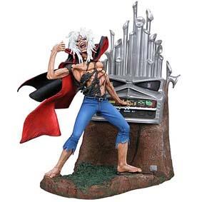 Iron Maiden Phantom of the Opera Eddie (ABERTO)