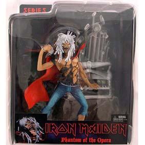 Iron Maiden Phantom of the Opera Eddie