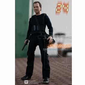 Jack Bauer 24 Horas na caixa