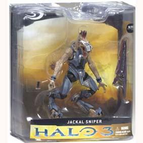 Jackal Sniper (Halo 3)