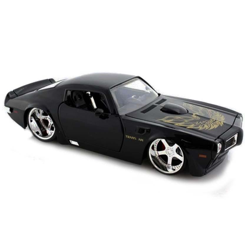 Jada Toys Pontiac Trans AM (1972) escala 1/24