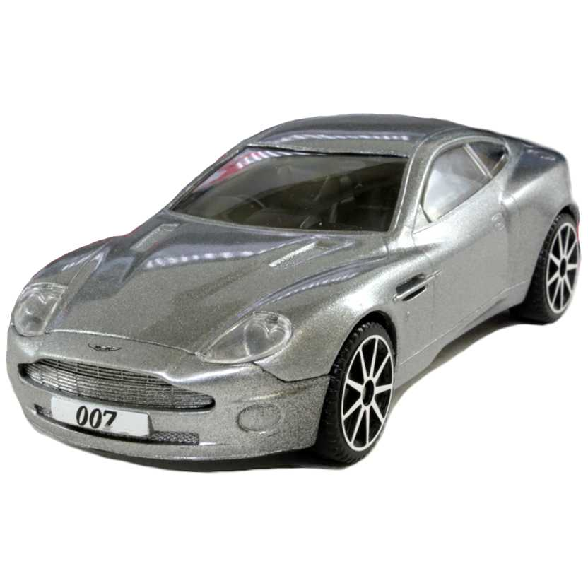 James Bond 007 ( Die Another Day ) Aston Martin Vanquish Corgi escala 1/36 TY07501