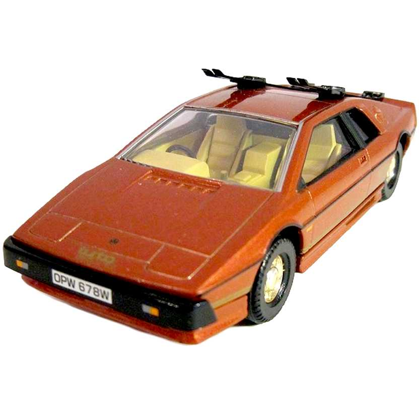 James Bond 007 ( For Your Eyes Only ) Lotus Esprit Turbo Corgi escala 1/36 CC04704