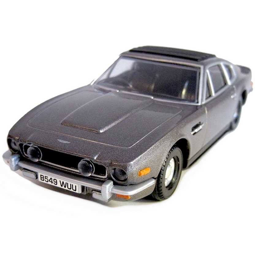 James Bond 007 ( The Living Daylights ) Aston Martin Volante Corgi escala 1/36 04801