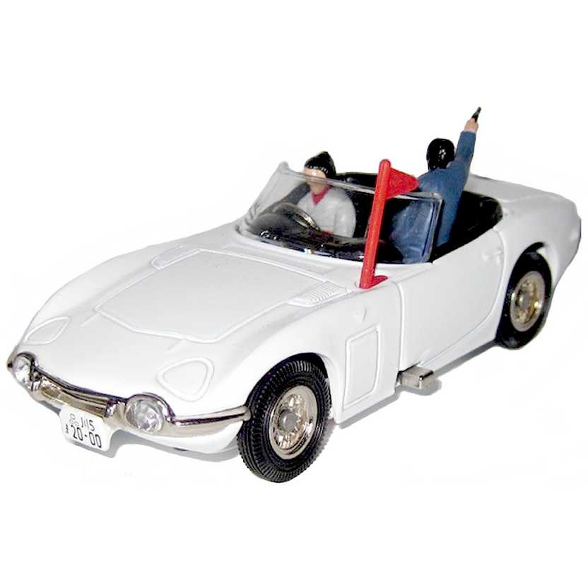 James Bond 007 ( You Only Live Twice ) Toyota 2000GT Corgi escala 1/43 65102