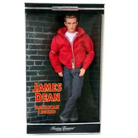 James Dean American Legend