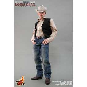 James Dean Cowboy