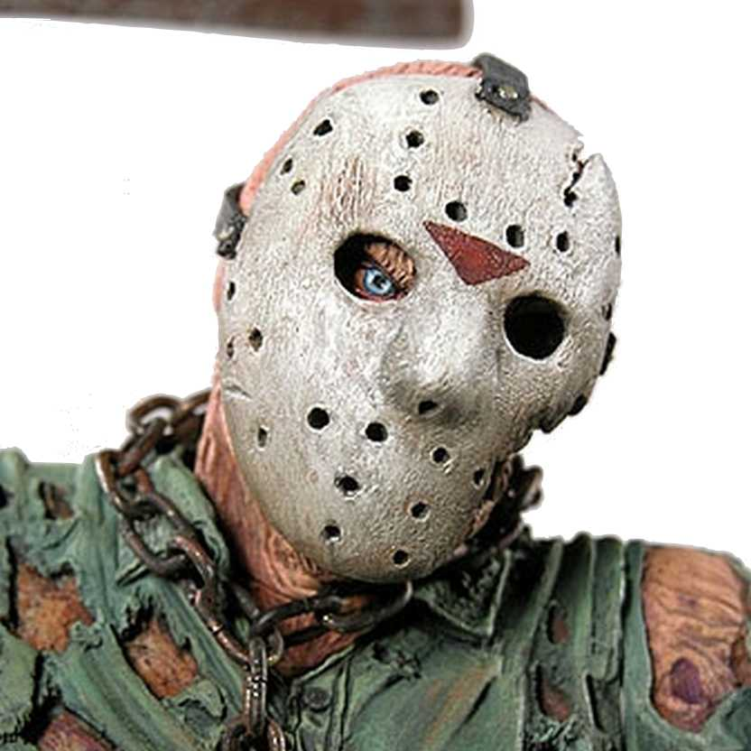 Jason Voorhees 18 polegadas (Sexta Feira 13) Friday The 13th marca Neca Toys